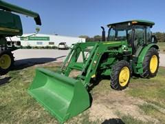 Tractor For Sale 2018 John Deere 5075E , 75 HP