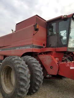 Combine For Sale 1993 Case IH 1688
