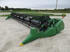 Header-Auger/Flex For Sale 2011 John Deere 630F