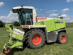 Forage Harvester-Self Propelled For Sale 2007 CLAAS 850