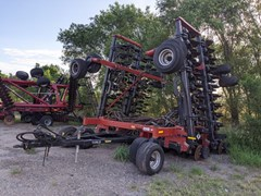 Air Seeder: Air Sys/Cart For Sale Case IH SDX 40