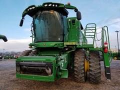 Combine For Sale 2019 John Deere S770