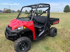 Utility Vehicle For Sale 2019 Polaris R19RTE87A4