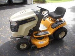 Lawn Mower For Sale 2012 Cub Cadet LTX1040 , 19 HP