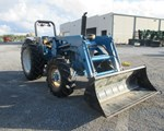 Front End Loader Attachment For Sale1993 Ford 7610