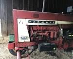 Tractor For SaleFarmall 806, 110 HP