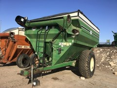 Grain Cart For Sale J & M 750-14