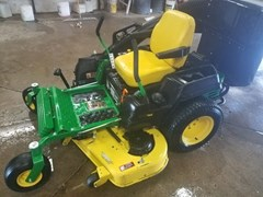 Zero Turn Mower For Sale 2018 John Deere Z540R