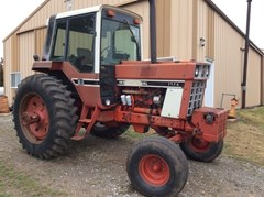 Tractor For Sale 1980 IH 1086 , 130 HP