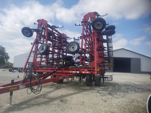 Field Cultivator For Sale:  2014 Case IH TM 200