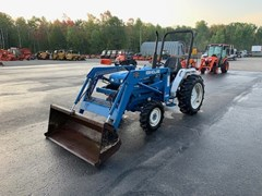 Tractor For Sale New Holland 1620