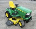 Riding Mower For Sale2004 John Deere X495, 24 HP