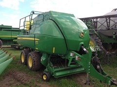 Baler-Big Square For Sale 2016 John Deere L330