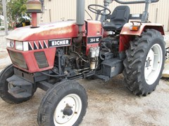 Tractor For Sale Eicher 364NC