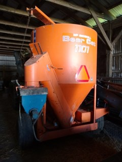 Grinder Mixer For Sale McConnell BEARCUT 1101