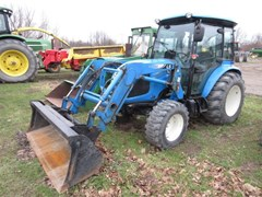 Tractor - Compact Utility For Sale 2016 Other XR4145H , 45 HP