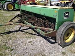 Grain Drill For Sale 1978 John Deere 8300