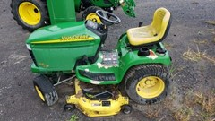Lawn Mower For Sale 1995 John Deere GT275 , 17 HP