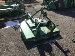 Rotary Cutter For Sale 2015 Frontier RC2048