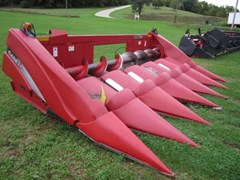 Header-Corn For Sale 2011 Case IH 3206