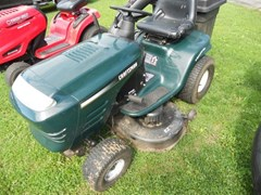 Lawn Mower For Sale 2008 Craftsman 917271014 , 19 HP