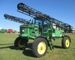 Sprayer-Self Propelled For Sale1999 John Deere 4700