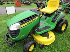 Lawn Mower For Sale 2019 John Deere E130 , 22 HP