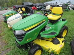 Lawn Mower For Sale 2018 John Deere X390 , 22 HP