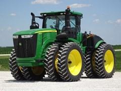 Tractor - 4WD For Sale 2018 John Deere 9470R , 470 HP