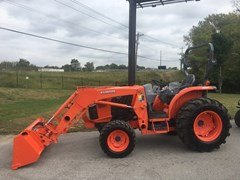 Tractor For Sale 2018 Kubota L5460 , 56 HP