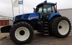 Tractor For Sale 2013 New Holland T8.390 , 340 HP