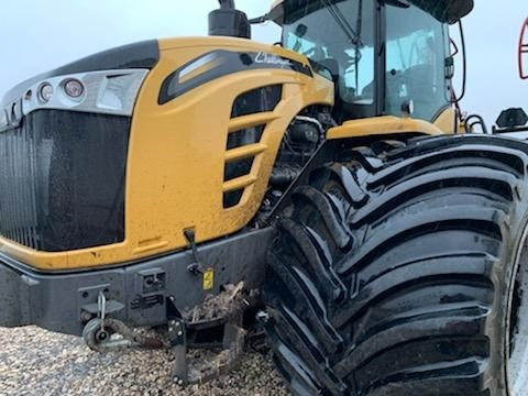 2017 Challenger MT975E Tractor For Sale