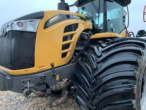 Tractor For Sale:  2017 Challenger MT975E , 600 HP
