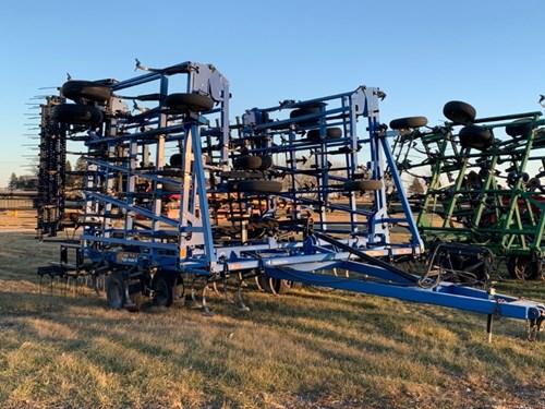Field Cultivator For Sale:  DMI TM II