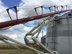 Auger-Portable For Sale Farm King Allied 1282