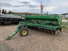 Seeder For Sale 1992 John Deere 750