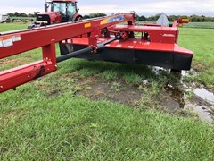 Mower Conditioner For Sale 2014 New Holland H7550