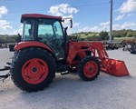 Tractor For Sale: 2017 Kubota M7060, 71 HP