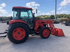 Tractor For Sale:  2017 Kubota M7060 , 71 HP