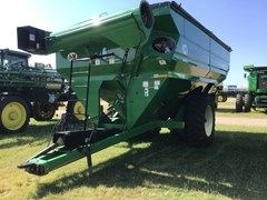 Grain Cart For Sale 2013 J & M 1150-20