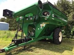 Grain Cart For Sale 2014 J & M 1051-22