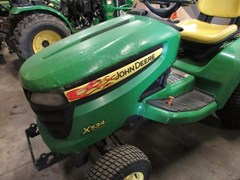 Lawn Mower For Sale 2010 John Deere X534 , 25 HP
