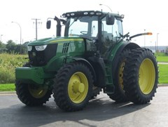 Tractor For Sale 2013 John Deere 6210R , 210 HP