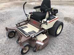 Zero Turn Mower For Sale Grasshopper 220