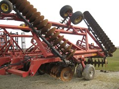 Disk Harrow For Sale 1997 Sunflower 1544