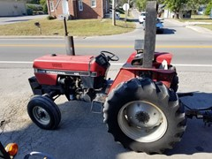 Tractor For Sale 1991 Case IH 495 , 42 HP