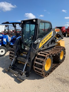 Skid Steer For Sale:  2015 New Holland L225