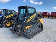 Skid Steer-Track For Sale:  2013 New Holland C232