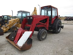 Tractor For Sale 1982 International 5088 , 150 HP