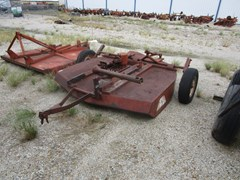 Rotary Cutter For Sale BMB Company 7'